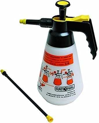 RATIONAL - HAND PRESSURE SPRAY GUN - 6004.0100
